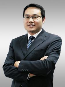 陈伟,陈伟高级副总裁,中科星图高级副总裁陈伟
